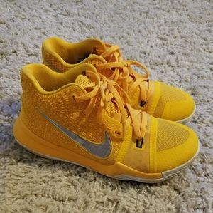 NIKE Kyrie basketball sneakers!